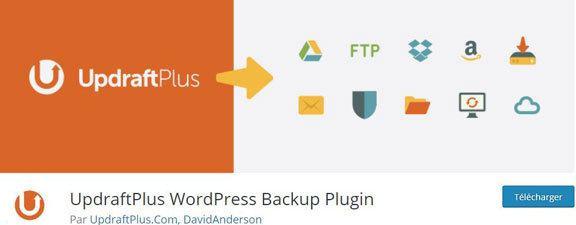Les 20 meilleurs plugins WordPress