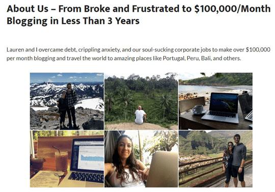 Que fait un blogueur et comment gagne-t-il de l'argent ?