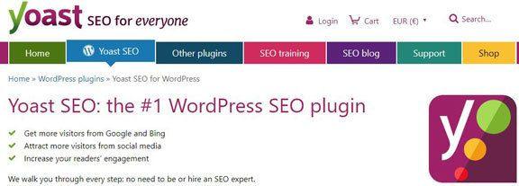 Les meilleurs plugins pour son blog