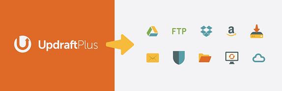 Sauvegarder votre site WordPress maintenant avec UpdraftPlus Premium