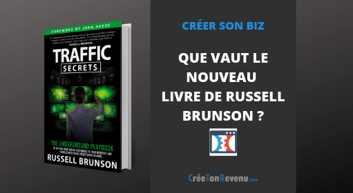 Traffic Secrets Avis
