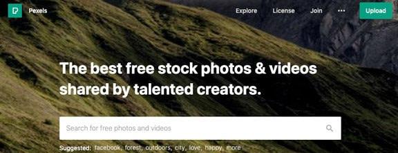 images libre de droit gratuites pexel